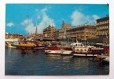 Rijek - Kvarner-Bucht - Hafen Boote - Kroatien - Jugoslawien 1975