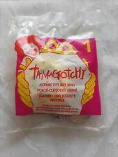 McDonald's Happy Meal Toy Tamagotchi #1