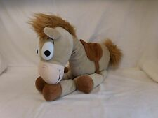 "Disney Pixar 18"" Toy Story  Bulleye Plush Stuffed Horse"