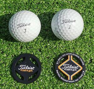 Titleist Ball Marker