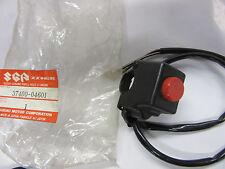 Suzuki LT50 nos kill switch 1984-1987     37400-04600  ss 04601