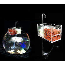 Aquarium External Filter Box   Tank Filter Box without Water Pump Clear