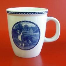 American Staffordshire Terrier - Porcelain Mug made in Denmark
