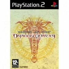 Breath of Fire: Dragon Quarter (Sony PlayStation 2, 2003) - European Version