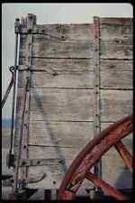 143025 Death Valley 20 Mule Team Wagon Détail A4 papier photo