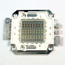 50W RGB High Power LED Panel 50 Watt Lamp Light