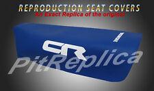 HONDA CR125R CR125 R CR250R CR250 '85 SEAT COVER *HAOCA