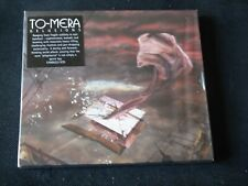 To-Mera - Delusions SEALED NEW CD 2008 ft Members of Haken Extreme Noise Terror