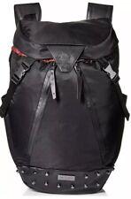 Under Armour PRO Series Cam Newton Unisex Backpack Black on Black 1306055 NWT