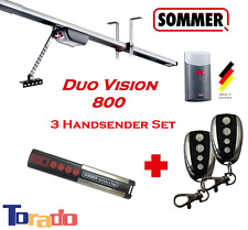 Sommer Duo Vision 800 Garagentorantrieb 3020v000
