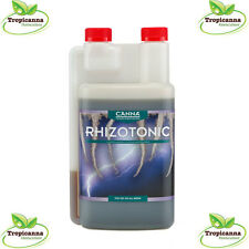 Canna Rhizotonic 1L Root Stimulant and Stress Reliever Nutrient Additive