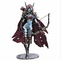 World of Warcraft Sylvanas Windrunner - WOW Actionfigur Without Retail Box