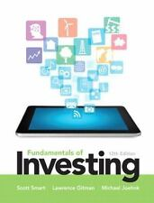 Fundamentals of Investing by Scott Smart, Michael D. Joehnk and Lawrence J....