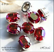 Swarovski Crystal 8 - 8.9 mm Size Jewellery Beads