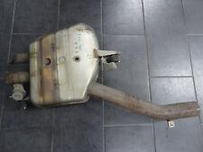 Silenciador de escape//después silenciador para bmw 7 él e23 745i turbo 1980-1987
