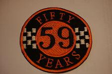 Iron// Sew On Patch Biker Rocker Ace Cafe Ton Up Boys No897 Woody Woodpecker