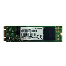 Transcend 128GB SSD - M.2 - SATA 6Gb/s -TS128GMTS800
