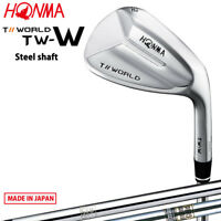 2019 HONMA GOLF JAPAN TOUR WORLD TW747 TW-W WEDGE NSPRO950GH/ DynamicGold 19ss