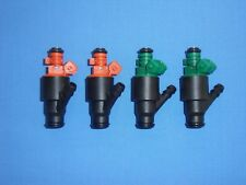 KIA SPORTAGE JA 2.0L REMANUFACTURED FUEL INJECTORS.
