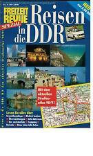 Freizeit Revue - Reisen in die DDR