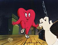 Looney Tunes Gossamer Original Production Cel