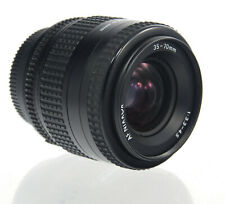 Nikon AF Nikkor 35-70mm1:3.3-4.5 Objektiv Lens - 34765