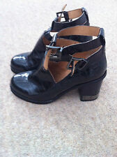 Topshop Textured Ankle Boots for Women