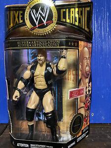 💀Stone Cold Steve Austin WWE Deluxe Classic Superstars Series 8 WWF Jakks