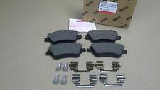 Original Ford Bremsscheiben u Bremsbeläge vorne B-Max, Fiesta VI 1848532 1751584