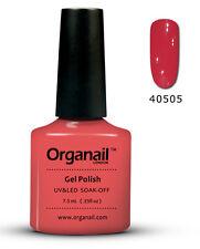 Organail 05 Tropix Vernis à ongle UV semi permanent smalto cosmétique make-up