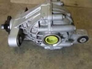 VE V6 3.27 NON LSD Ratio Holden Commodore V6 Diff