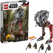 *NEW* | Minor Box Damage | LEGO Star Wars AT-ST Raider 75254 | Shipped from MEL