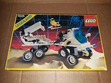 NEW LEGO LEGOLAND FUTURON SET 6925 INTERPLANETARY ROVER mint in sealed box!!