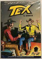 Tex Il bivacco collezione storica a colori n. 49 Repubblica L'Espresso
