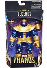 "Hasbro Marvel Legends Series Avengers 3 Infinity War 6""inch Thanos Action Figure"