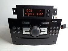 Vauxhall Corsa D Meriva CD30 Radio Stereo CD MP3 Player Con Pantalla De 13289921