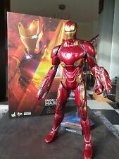 Hot Toys Avengers: Infinity War MMS473D23 IRON MAN MK50 MARK L