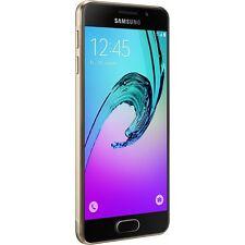Samsung GALAXY a3 (2016) a310f Gold Android telefono cellulare smartphone senza contratto LTE