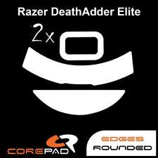 Corepad Skatez Razer DeathAdder Elite Replacement Teflon® mouse feet Hyperglides