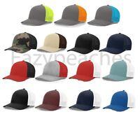 Brand New - Richardson, Trucker, Baseball Cap, Meshback Hat, Fitted Cap, 110