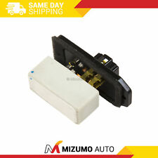 HVAC Blower Motor Resistor Fit 93-07 Dodge Ram 1500 2500 3500 Grand Cherokee