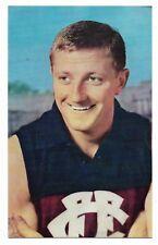 1964 Mobil VFL Football (6) Kevin MURRAY Fitzroy Mint /:
