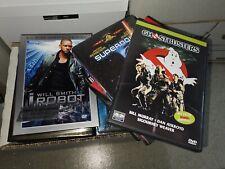 55 DVD Science Fiction und Fantasy Sammlung