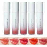 MOONSHOT Tintfit Shine 4.5g Lip tint Lip Gloss K Beauty