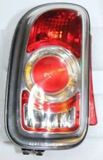 GENUINE OEM MINI CLUBMAN R55 WHITE CLEAR REAR TAIL LIGHT LAMP LEFT SIDE RHD NEW