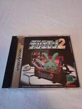 Dezaemon 2 Sega Saturn jap. Shoot'em Up ?Top Zustand?