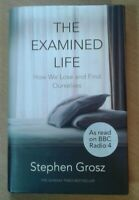 The Examined Life by Stephen Grosz. Chatto & Windus 1st ed. (Hardback, 2013)