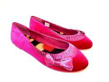 Para mujeres Zapatos de Rocket Dog BAILARINA SIZE UK 4 EUR 37 RD06 Liquidación Stock