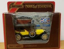 Matchbox Models of Yesteryear Y-9 Simplex-50