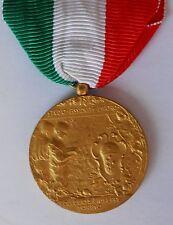 Medaglia Collegio S. Giuseppe Torino 1934-35 Scuole Infanzia Collegi Istruzione
